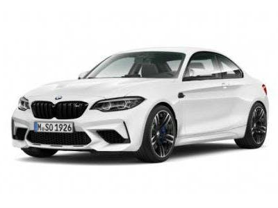 BMW M2 ab 457€ leasen