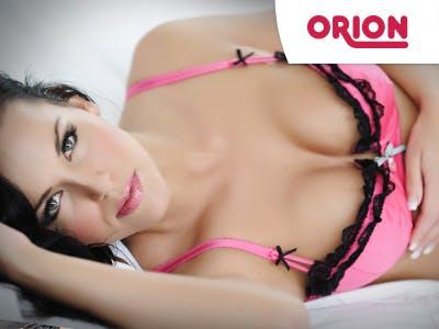 Für deine Frühlingsgefühle: 20€ Rabatt bei Orion