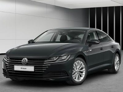 VW Arteon ab 75€ leasen