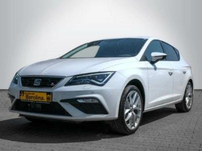 "Seat Leon ""FR"" 1.4 TSI ab 159€ leasen"