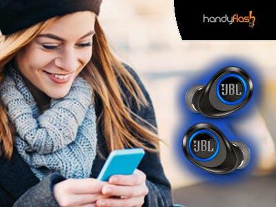 3GB LTE-Tarif + JBL Bluetooth Kopfhörer für nur 7,99€/Monat