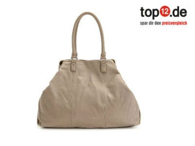 Designer-Taschen zum kleinen Preis: z.B. Liebeskind Shopper für 89,12€