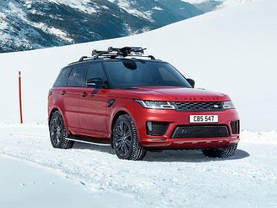 Range Rover Sport ab 649€ leasen