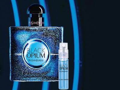 20.000 YSL-Duftproben: Holt euch das neue Black Opium EDP gratis