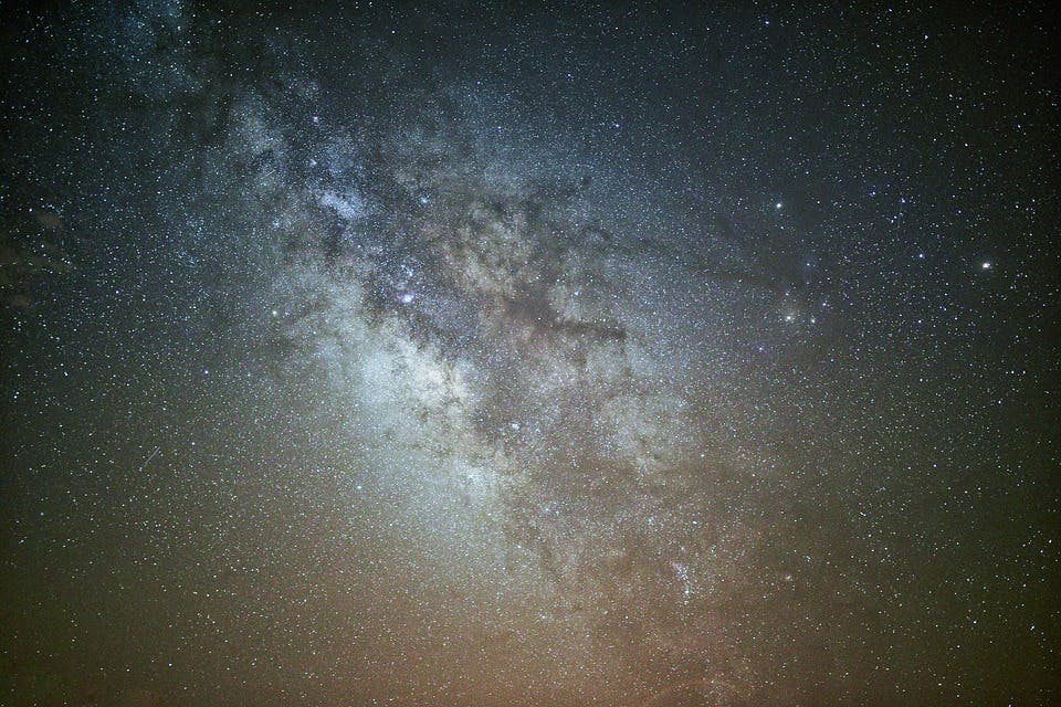 Eine neue Galaxi wartet auf dich