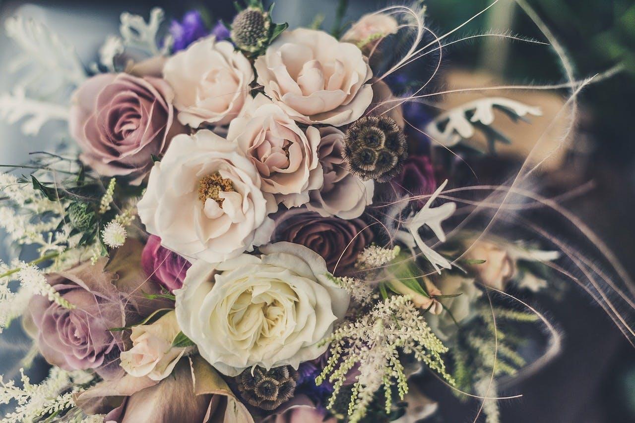 Besondere Blumen für besondere Menschen