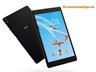 Lenovo Tab4 8 Plus für nur 179€ bei notebooksbilliger.de