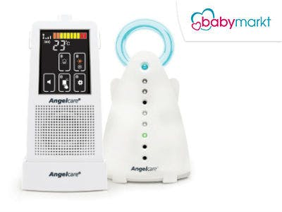Angelcare Babyphone AC720-D bei babymarkt für nur 49,99€