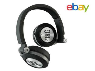 JBL E40BT On-Ear Kopfhörer für nur 44,44€ bei eBay