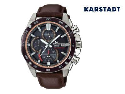 Casio Herren Chronograph für nur 99,99€ bei Karstadt