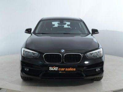 BMW 116 i ab 149€ leasen