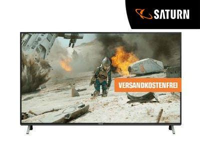 Riesiger 164cm 4K TV von Panasonic für nur 799€ bei Saturn