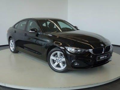 BMW 420i ab 299€ leasen