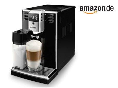 Nur heute: Philips EP5360/10 Kaffeevollautomat für nur 389,99€ bei Amazon