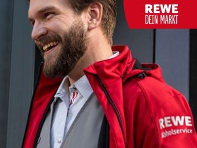 Nie war einkaufen leichter: REWE Abholservice kostenlos nutzen!