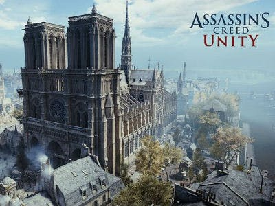 Assassins Creed Unity gratis zocken auf PC