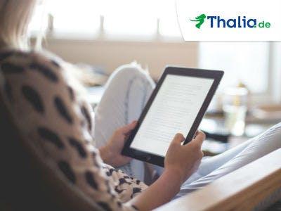 Jede Menge gratis E-Books bei Thalia