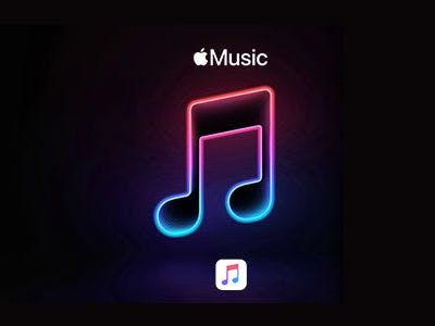 4 Monate Apple Music kostenlos testen