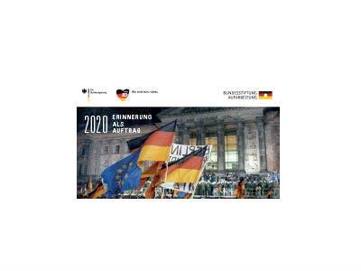 Gratis Taschenkalender 2020 vom BMI
