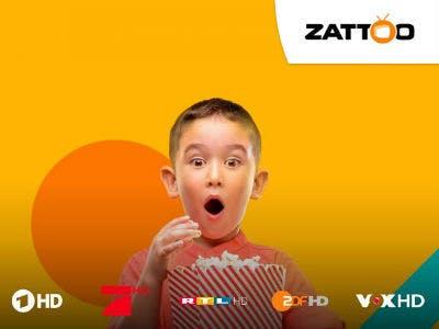 Zattoo TV jetzt 30 Tage kostenlos testen