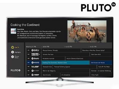 Über 250 Free-TV-Programme kostenlos und legal streamen