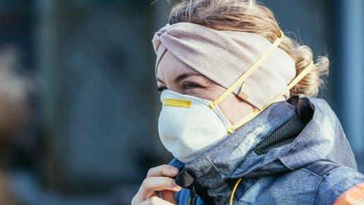 Neue Angebote für FFP2- und medizinische Masken