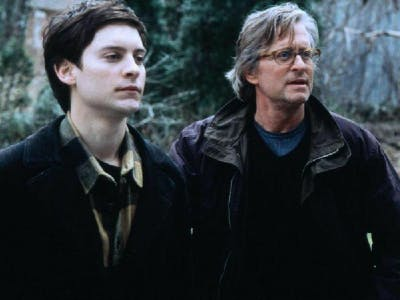 """Toller Film mit Michael Douglas: """"Die Wonder Boys"""" kostenlos"""
