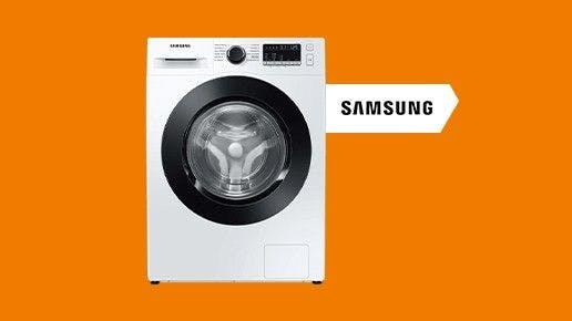 Bis zu 40% Rabatt auf Samsung Waschmaschinen bei Saturn