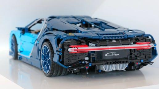 Bei myToys Lego Technic mit 15% Rabatt
