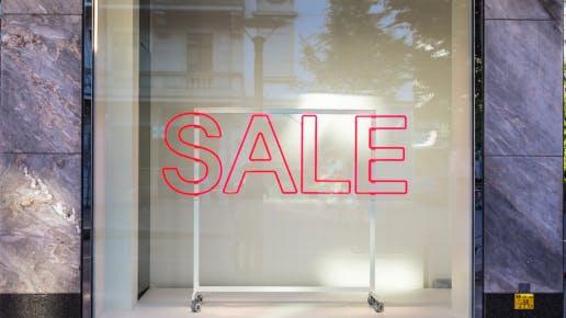 Bis zu 70% Rabatt +10% extra im H&M Sale