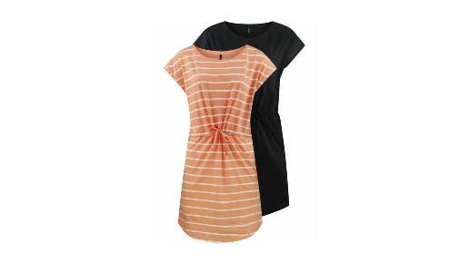 Only Damen Sommer Mini Kleid für nur 19,99€