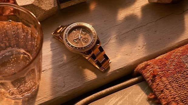 60%-Gutschein für ausgewählte Uhren