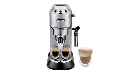 DeLonghi EC 685 Dedica Espressomaschine für 120,24€