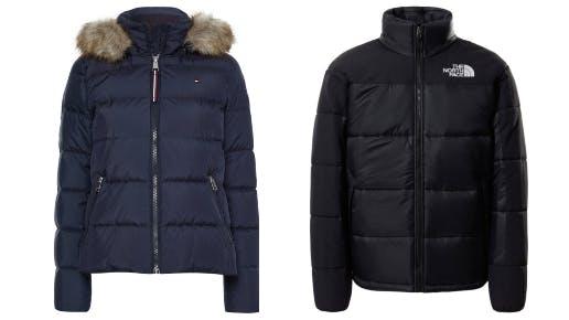 15% Rabatt sichern auf Winterbekleidung