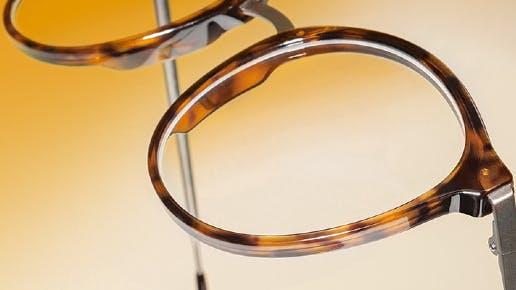50% Rabatt auf alle Gläser & Veredelungen