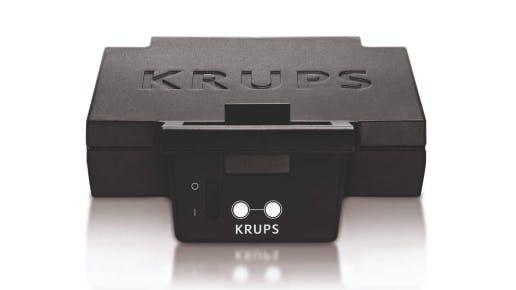 Krups Sandwichmaker FDK451 für nur 31,08€