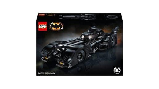 LEGO Batmobile 1989 für 229,99€