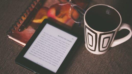 Hörbücher & eBooks: Legimi jetzt 6 Wochen kostenlos testen