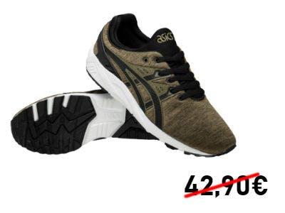 ASICS Tiger Sneaker ab 32,23€