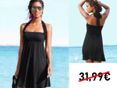 Nur 21,99€: Das kleine Schwarze von Lascana